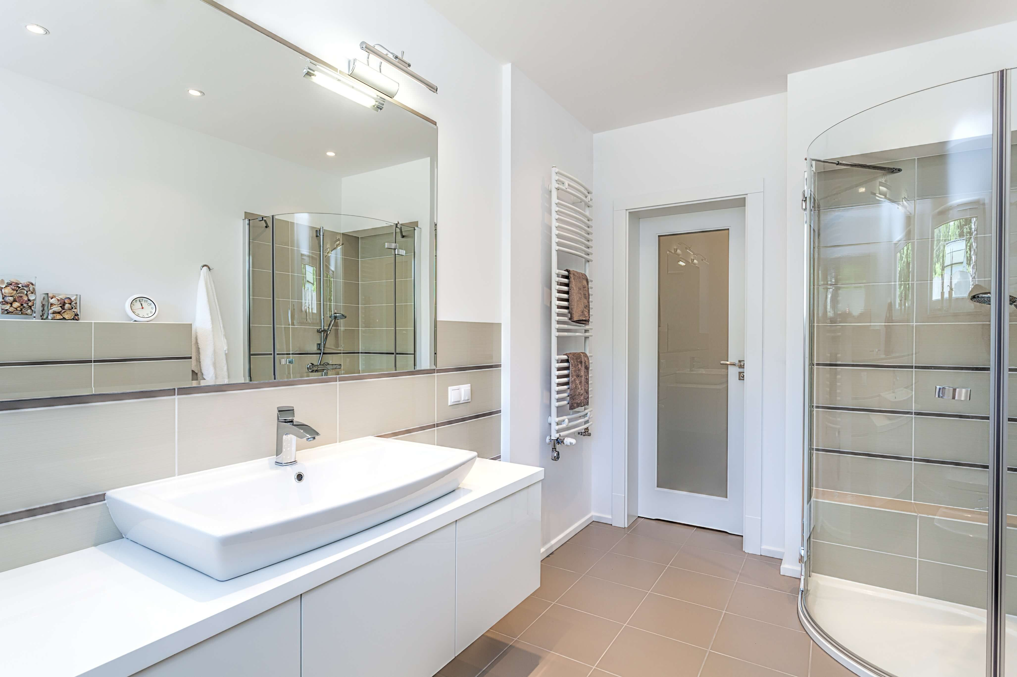 bathroom fitting north london
