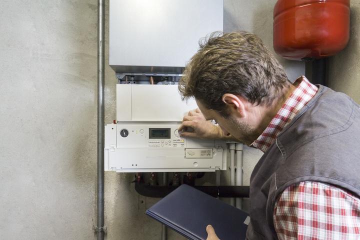 boiler installation romford