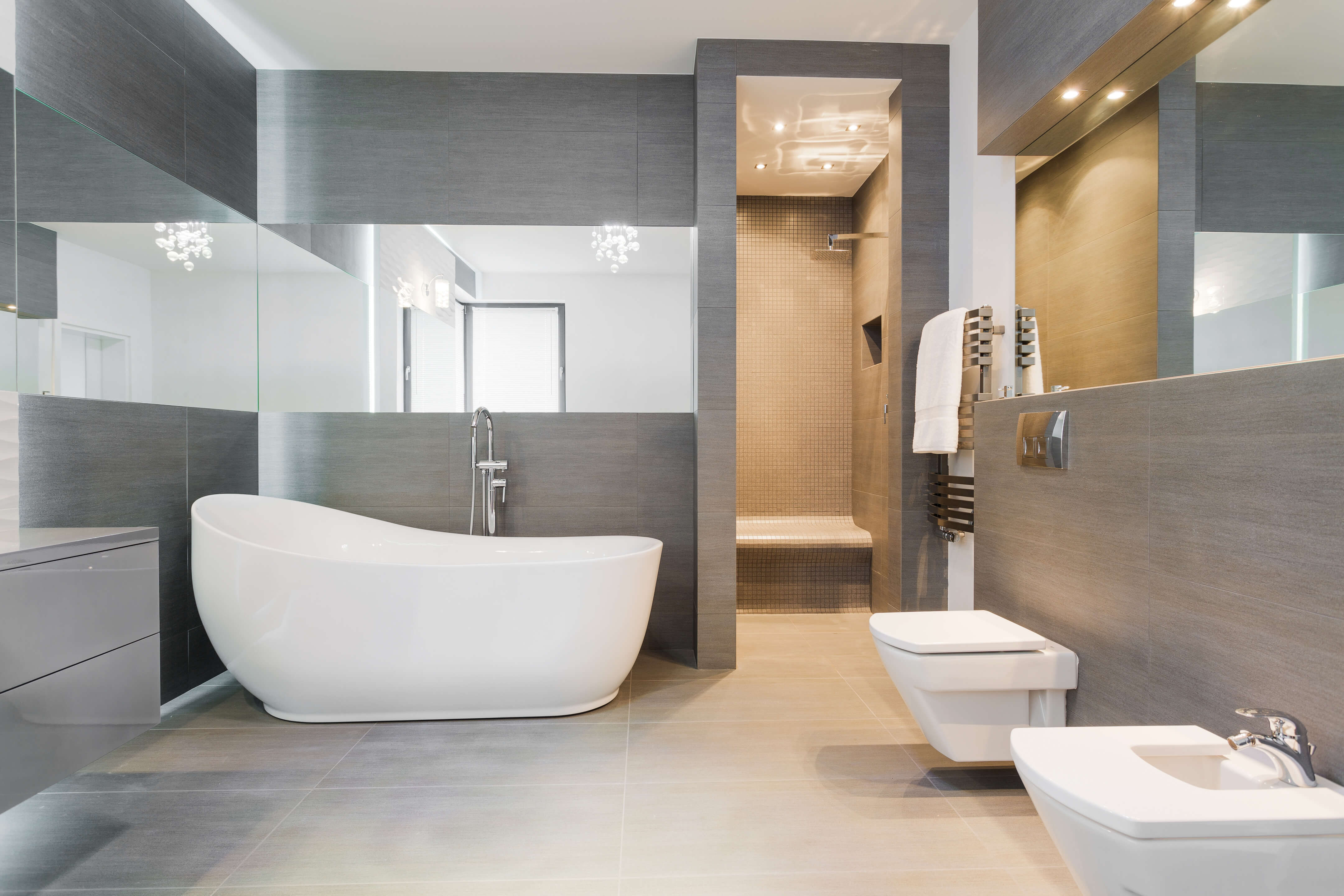 bathroom fitters south london