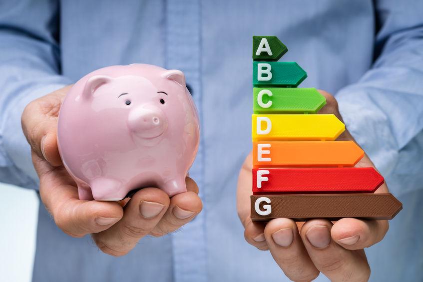 Reduced Energy Bills