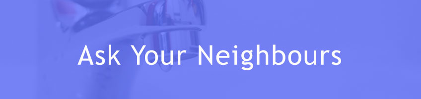 your neighbours
