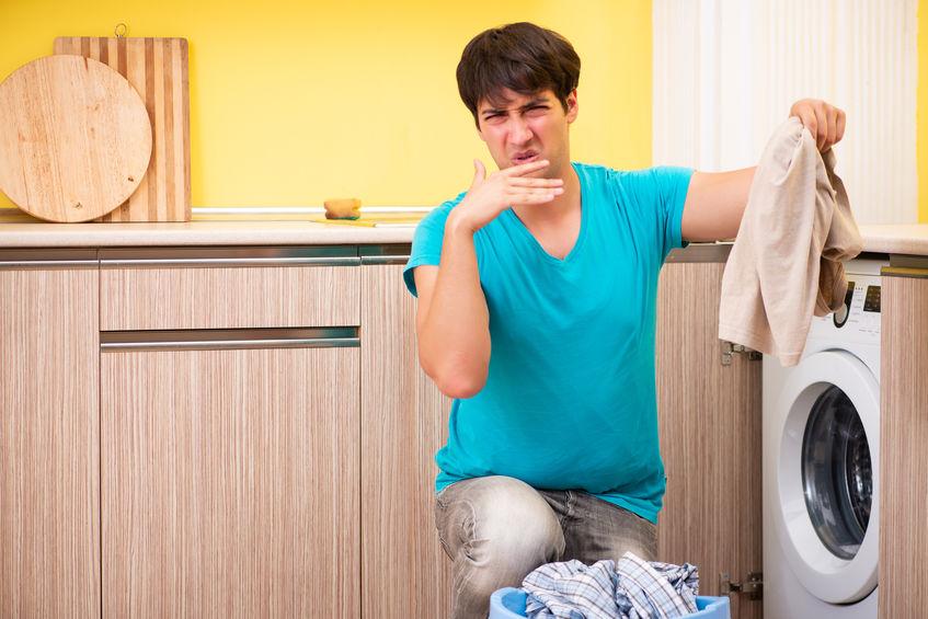 Tips To Get Rid Of Washing Machine Smells