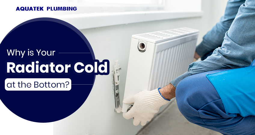 Why is Your Radiator Cold at the Bottom?
