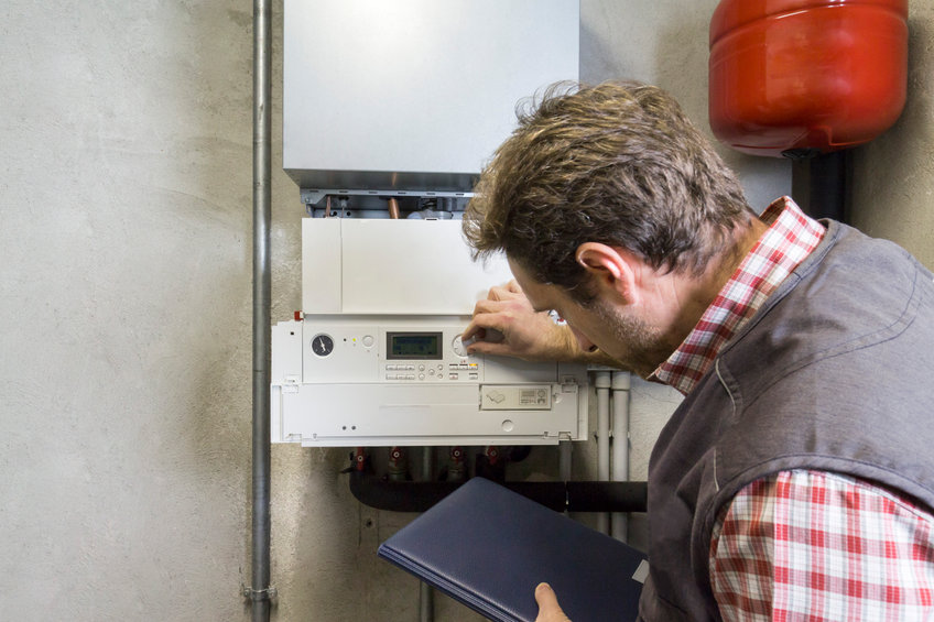 How Much Should a Boiler Service Cost